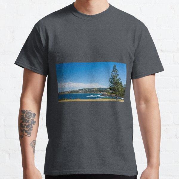 Kiama panorama Classic T-Shirt
