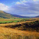 Glen Fruin by Alexander Mcrobbie-Munro