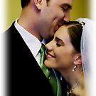 wedding couple by DougOlsen