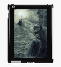 Whitechapel by Gaslight iPad Case/Skin