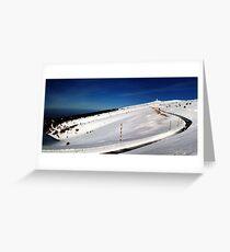 Mont Ventoux, France (2) Greeting Card