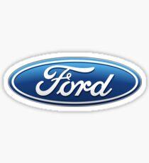 Ford Sticker