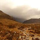 Late Winter in the Cullins, Skye by chriscroxall