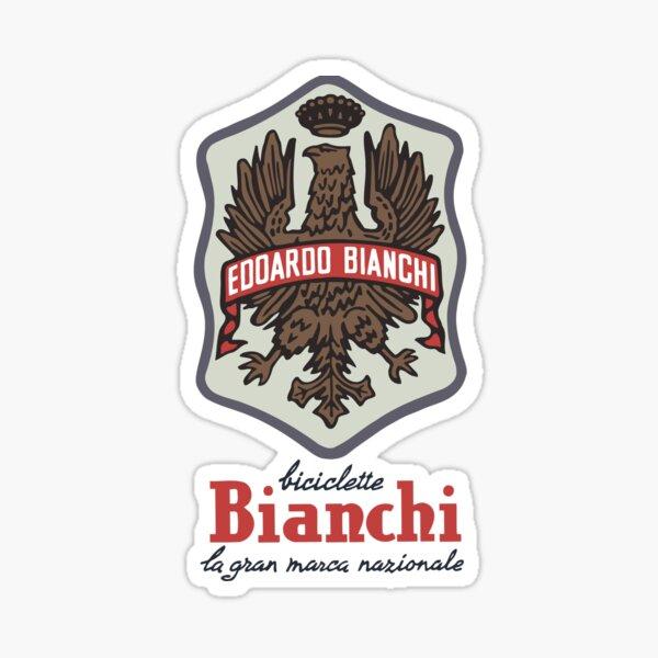 BIANCHI 2 Sticker
