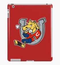 Barrie Colts iPad Case/Skin