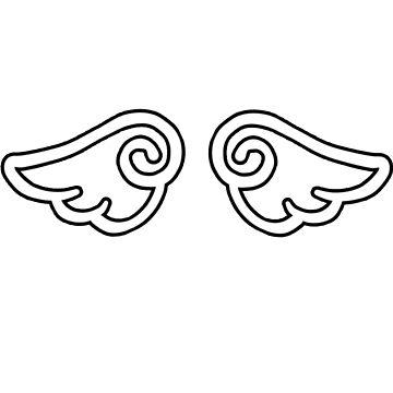 Piffle Wings by Moemie