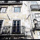 Lisboa by gluca