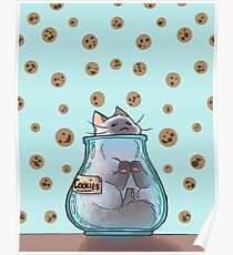 Cookie Jar Poster
