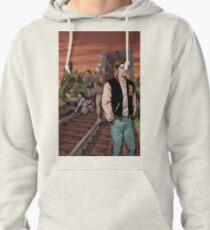 Sudadera con capucha Riverdale fan art