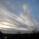 Tonights Sky  --  a sequence! by dougie1