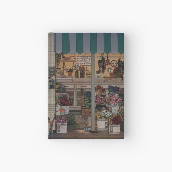 Night Shift Hardcover Journal