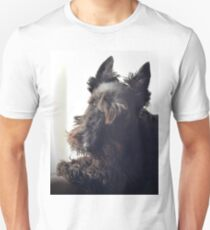 Scottie Dog: Paddy the 'Rescue' 2 Unisex T-Shirt