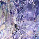 Virginalis conceptio OR Immaculata conceptio, Abstract Virginal conception OR Abstract Immaculate Conception - ART by Dmitri Matkovsky