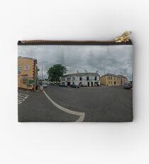 Carrick Crossroads, Donegal(Rectangular)  Studio Pouch