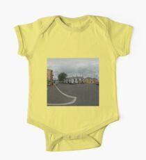 Carrick Crossroads, Donegal(Rectangular)  Kids Clothes
