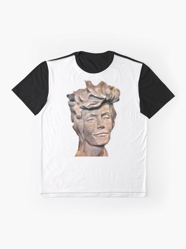 Vista alternativa de Camiseta gráfica DR. SYLVIA EARLE I PRESUME ...