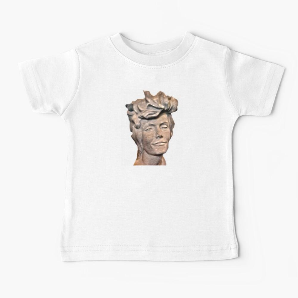 DR. SYLVIA EARLE I PRESUME ... Camiseta para bebés