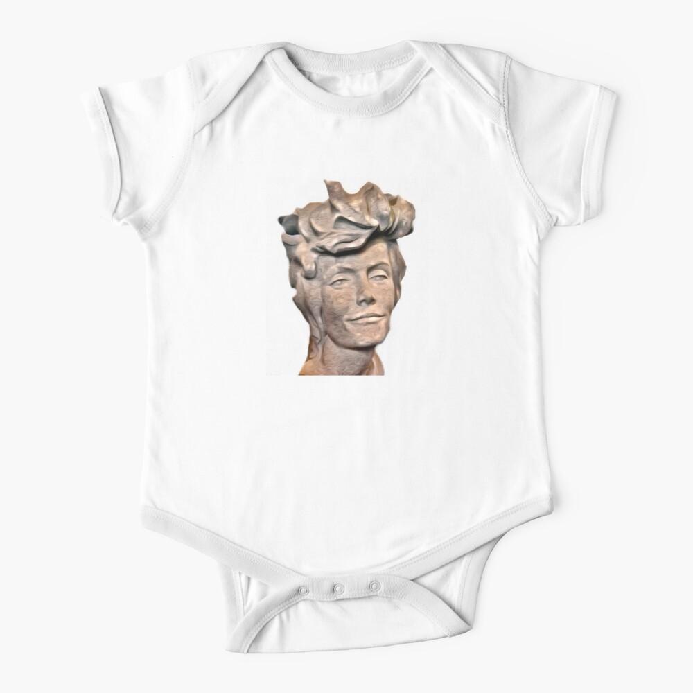 DR. SYLVIA EARLE I PRESUME ... Body para bebé