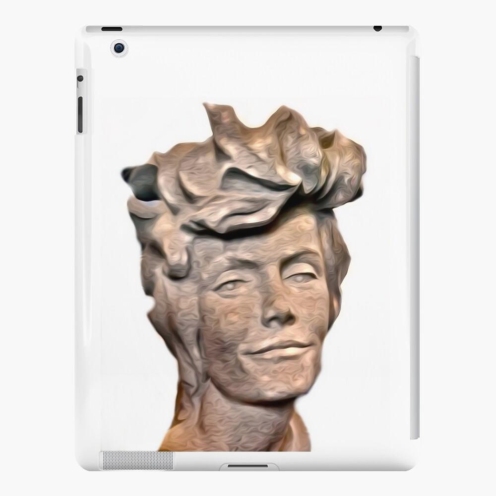 DR. SYLVIA EARLE I PRESUME ... Funda y vinilo para iPad