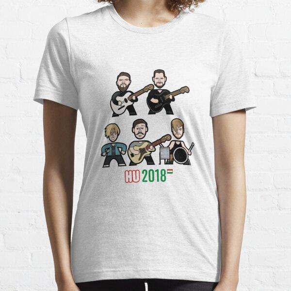 AWS Essential T-Shirt