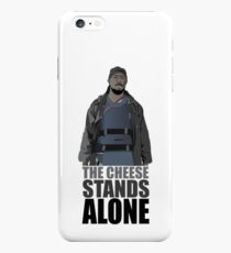 The Cheese Stands Alone iPhone 6s Plus Case