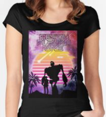 Vapor Women's Fitted Scoop T-Shirt