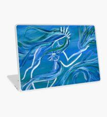 Sea Goddess Laptop Skin