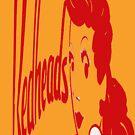 red head by australia2u