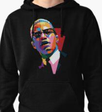 Malcolm X Sweat à capuche
