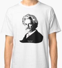 Mark Twain Classic T-Shirt