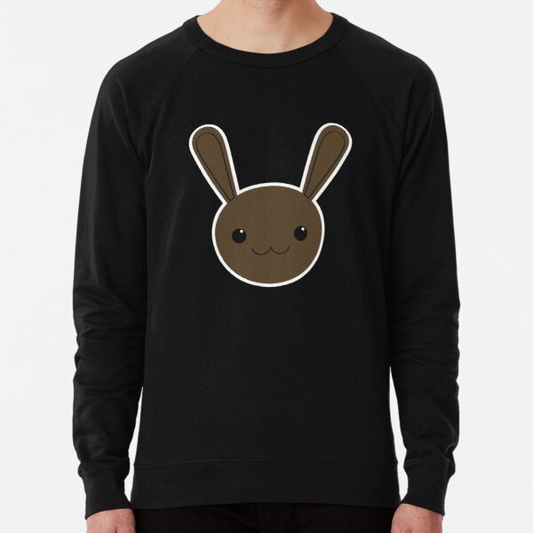 RWBY Inspired Juane Pumpkin Pete Cereal Mascot Lightweight Sweatshirt