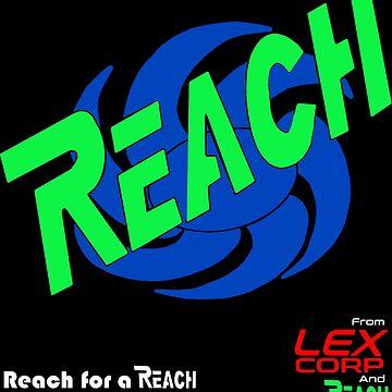 Reach by van-helsa124