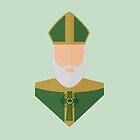 St. Patrick by All Saints Shop