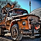 Tow~Mater by Kasey Cline