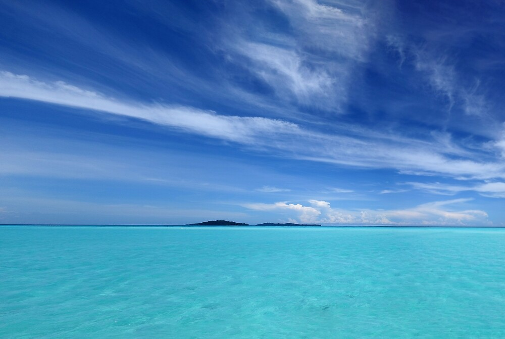 Auri Atolls by Reef Ecoimages
