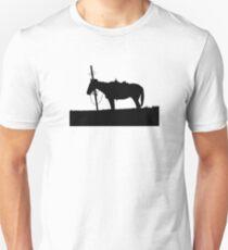 Lonely Horse Unisex T-Shirt
