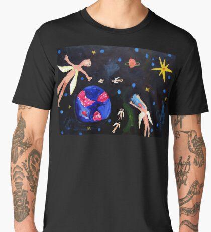 Angels Men's Premium T-Shirt
