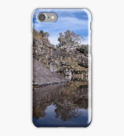 Turpin Falls-Vic  iPhone Case/Skin