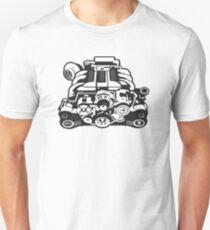SVX NATION EG33 Unisex T-Shirt