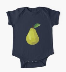The perfect pear One Piece - Short Sleeve