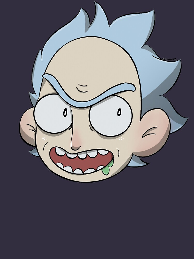 Rick by Valmmies