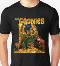 The 85 Action Movie Unisex T-Shirt