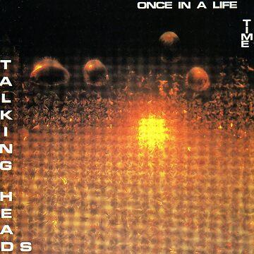 Talking Heads - Einmal im Leben 80er Jahre von cegbe