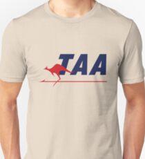 Trans Australian Airlines (TAA) Unisex T-Shirt