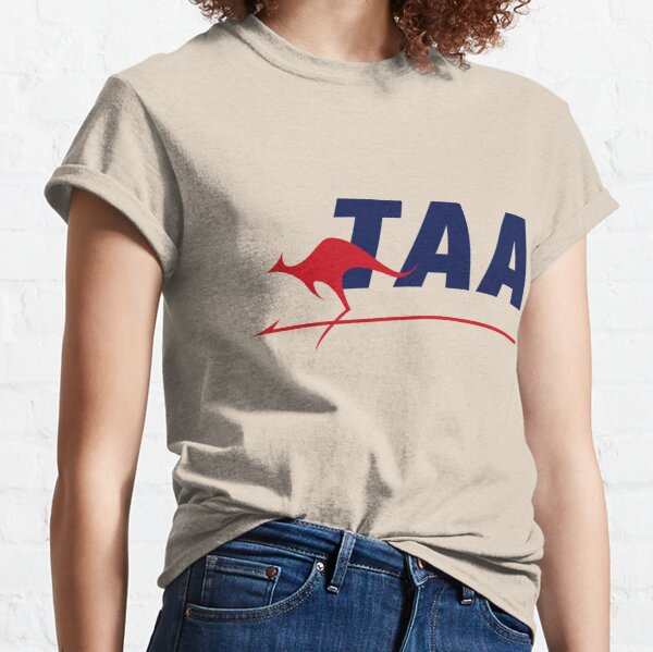 Trans Australian Airlines (TAA) Classic T-Shirt