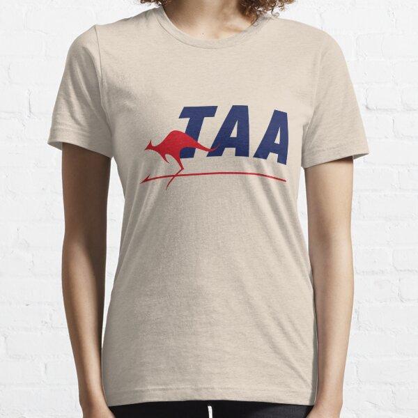 Trans Australian Airlines (TAA) Essential T-Shirt