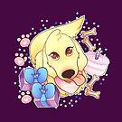 Birthday Girl! by darkmagicswh