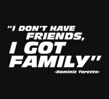 Family | Unisex T-Shirt