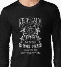 Tarantulas / Tarantulas Long Sleeve T-Shirt