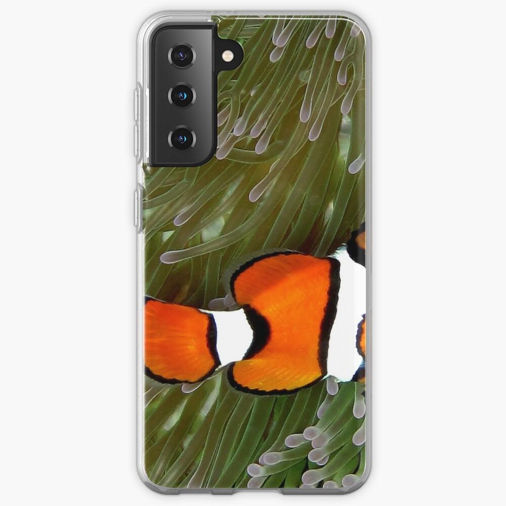 Nemo trio Case & Skin for Samsung Galaxy